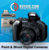 Save on Point & Shoots @ BuyDig.com!