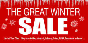 The Great Winter Sale