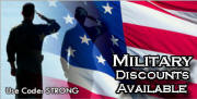 Get your Military Discount Here